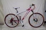 bicicletta della montagna della sospensione 2018alloy