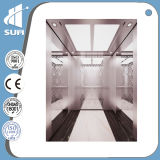 الصين صاحب مصنع سرعة [1.5م/س] سكنيّة مسافر مصعد