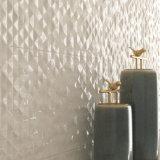 浴室または台所のための艶をかけられた内部の陶磁器の壁のタイル