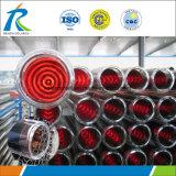 インドの市場のための58の1800mm太陽給湯装置の真空管