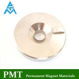 Миниый магнит дуги N52 с постоянным материалом неодимия