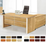 Office Counts Wood Office Furniture Executive Desk