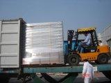 2 톤 적재 능력을%s 가진 강한 알루미늄 쟁반 트럭 바디