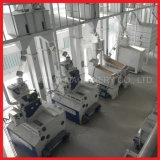 150t/D現代結合された米製造所ライン