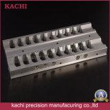 Ningunas piezas que trabajan a máquina modificadas para requisitos particulares MOQ del CNC