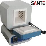 Four électrique de matériel de laboratoire de traitement thermique