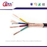 De fabrikant beschermde de Elektrische Schede van pvc van de Kabel van de Controle Geïsoleerdev