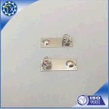 Contatto della molla della batteria del AAA dell'acciaio inossidabile del commercio all'ingrosso 316, connettore del terminale della molla
