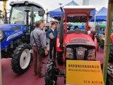 35HP 40HP 45HP前部ローダーが付いている農業のFotonの農場トラクター