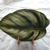 カスタム印刷および形の木のコルクのコースター、