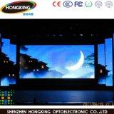 Innen-Bildschirmanzeige-Anschlagtafel LED-P3 für Ereignisse