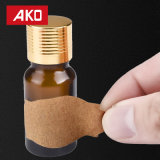 Oilproof cero-off etiquetas de papel recubierto de papel térmico