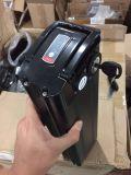 Batteria superiore della E-Bici dei pesci del nastro di scarico 36V17.5ah