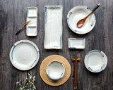 Nuevo conjunto de cena de cerámica original popular de los productos de calidad del diseño