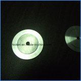 Geanodiseerde OEM CNC die van het Aluminium Deel van het Malen van het Deel het Verticale machinaal bewerken