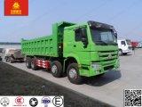 Sinotruk HOWO 8X4 371HP Kipper des Euro-II (ZZ3317N3867W)