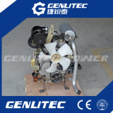 3600rpm Water-Cooled Motor Diesel 3 cilindros (3M78)