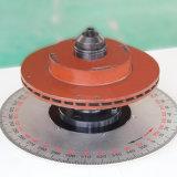 Jp Jianping Disco de freno freno automático máquina de equilibrado dinámico