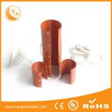 中国の製造業者の産業発熱体の電気シリコーンのヒーター
