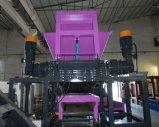 금속 슈레더 또는 기계 Gl50130 재생의 타이어 슈레더 또는 플라스틱 쇄석기
