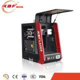 Горячие продажи портативных 20W волокна станок для лазерной маркировки