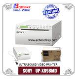 초음파 스캐너 소니 up-X898MD 의 열 도표 인쇄 기계, 초음파 영상 인쇄 기계를 위한 열 단색 영상 인쇄 기계