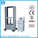 Material Universalel tres puntos precisos de alta resistencia a la flexión de la máquina de prueba de resistencia