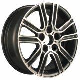 колесо реплики колеса сплава 17inch для экстренного выпуска 2016 Тойота Carmry