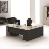 New Modern Executive Office Furniture Wooden Counts