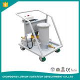 Ls-Jl-50un portátil de filtrado de aceite de la cesta