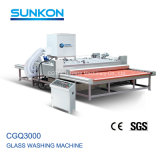 Prestazione durevole Sunkon 3 tester di rondella di vetro
