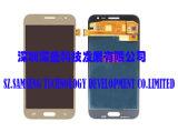 SamsungギャラクシーJ2のためのOEMの携帯電話LCDの表示