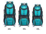 40-60 Скалолазание сумка дорожная сумка подходит рюкзак для молодых Epople
