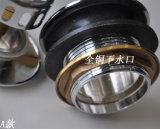 Фитинги трубы ванны слив с ножной метки (BG-A1)