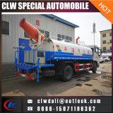 Wasser-Becken-Transport-LKW-Wasser-Becken-Fahrzeug der gute Qualitäts20cbm