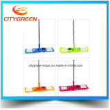 Cleaning tools Mirofiber mop ABS Qaulity Chenille Flat mop