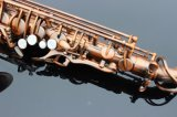 Populäre Kinder kurvten Sopran-Saxophon