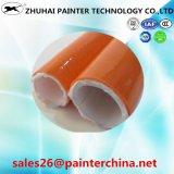 SAE 100R7 один слой волокна экранирующая оплетка пластмассовый шланг