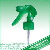 24/410 28/410 di pompa fine di trattamento dello spruzzatore della foschia resa dei pp di plastica