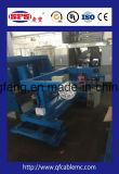 Rückseitiger verdrehender Schiffbruch, der Maschine (400mm/500mm) bündelt für Draht und Kabel