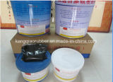 Zwei Bauteil-Polysulphon-dichtungsmasse für Beton mit selbstklebenden Eigenschaften