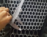 Redondo de acero al carbono galvanizado pre tubo hueco para la construcción