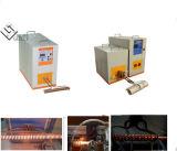 Het Verwarmen van de inductie Onthardende Machine voor het Verwarmen van de Staaf van de Draad het Ontharden
