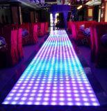 Горячий, 60*60см светодиодный индикатор цифровой танцевальном зале для DJ оборудования