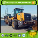 caricatore di estrazione mineraria del caricatore XCMG Lw600kn della rotella 6ton in Africa