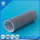 La canalizzazione portatile di alluminio del condizionatore d'aria del PVC fornisce il condotto di aria flessibile flessibile flessibile dello sfiato Duct/PVC dello sfiato Hose/PVC