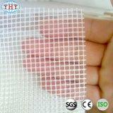 red del acoplamiento de alambre de la fibra de vidrio del color del blanco de 75gr 5X5m m para el mármol