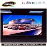 P2.5 Color HD de pantalla LED de interior