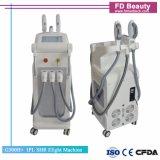 Multi Funktion Elight IPL Shr HF Qswitched Laser-Schönheits-Maschinen-Haar-Abbau-Tätowierung-Abbau