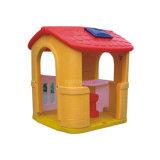 Teatro de plástico juguetes para niños